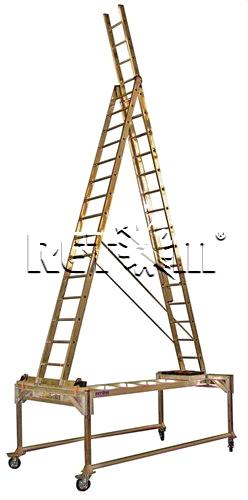 Stair Holder Carriage RETOM
