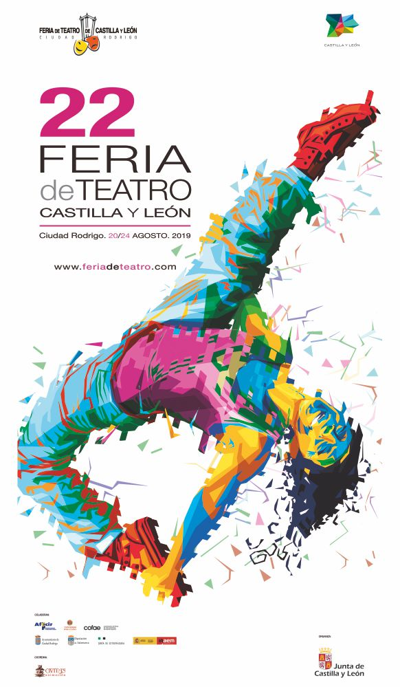 22 Castilla y León Theater Fair 2019