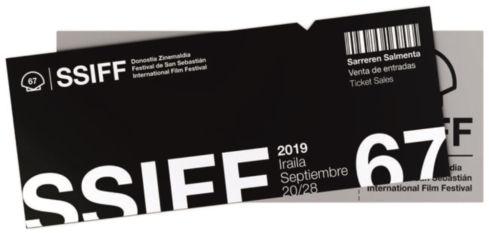 67 San Sebastián International Film Festival 2019