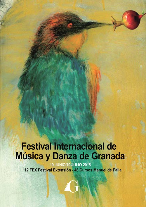 GRANADA INTERNATIONAL MUSIC AND DANCE FESTIVAL