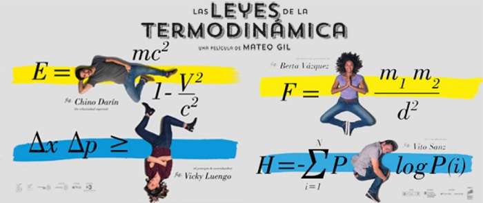 The laws of thermodynamics
