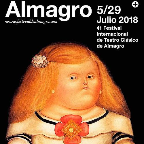 A feminist and sonorous allegation triumphs at the Almagro Classical Theater Festival