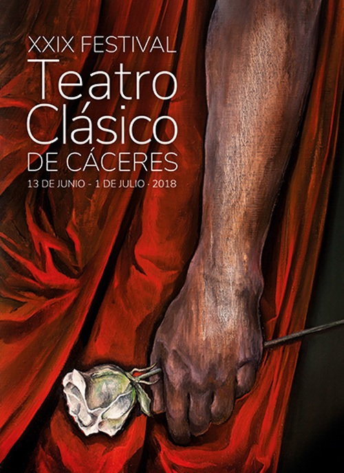 Cáceres Classical Theater Festival