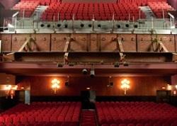 Proyectos escenicos ingenieria escenica arquitectura escenica - Teatro coliseum madrid interior ...